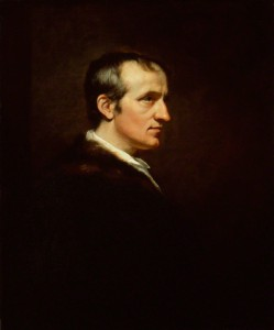 NPG 1236; William Godwin by James Northcote