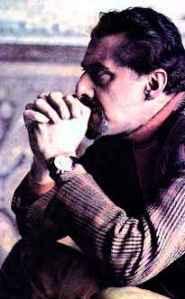 Idries Shah