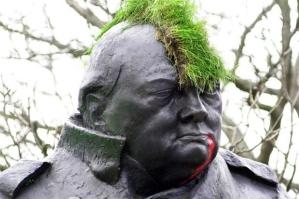 Churchill Mayday