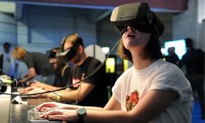 virtual-reality headsets