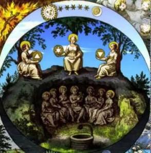 hermetic wisdom
