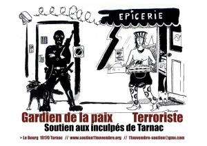 tarnac poster