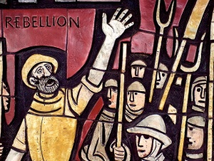 Peasants-Revolt