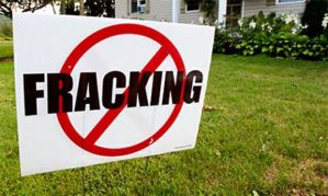 fracking-sign