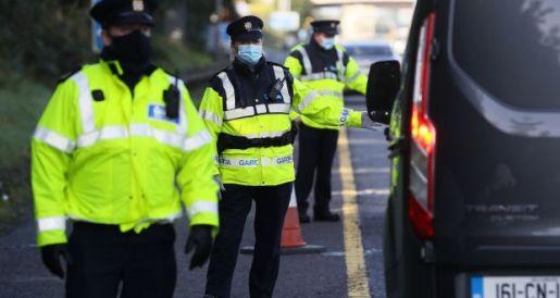 Covid police