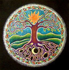 tree-earth-sun