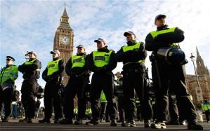 policeparliament