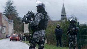 terrorpolice