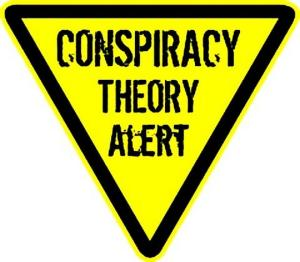 conspiracytheories